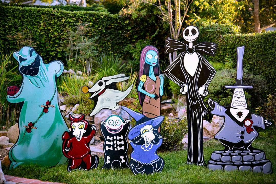Nightmare Before Christmas sets still available! Order Today!