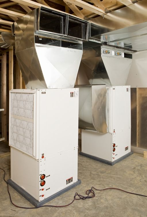 Choosing And Installing Geothermal Heat Pumps Department Of