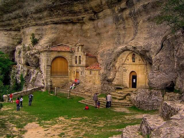 San bernabe' Sanctuary, Spain