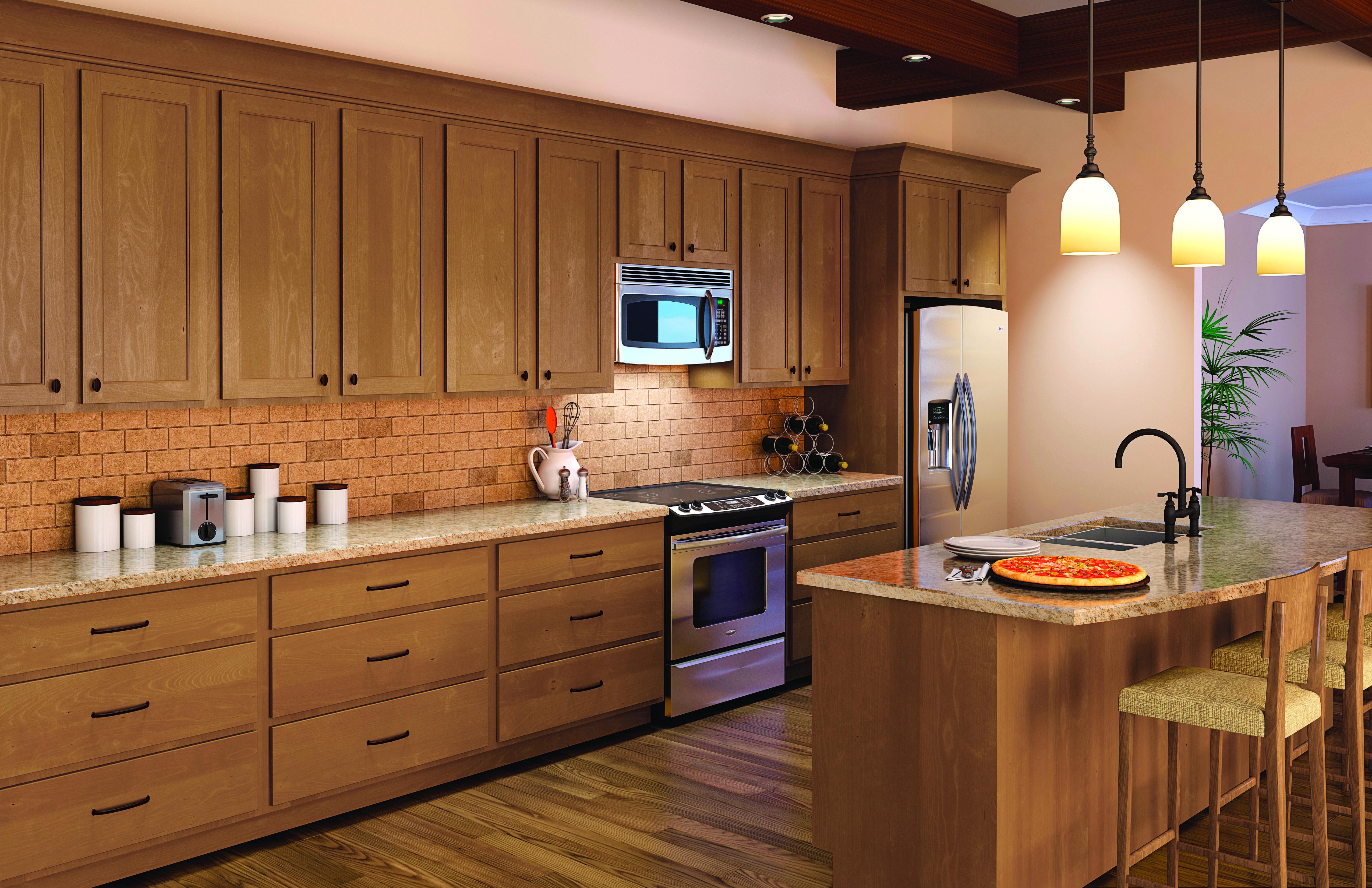 These Echelon Hargrove Kitchen Cabinets Are Beautiful Kitchen Cabinets Models Kitchen Cabinet Remodel Kitchen Design Decor