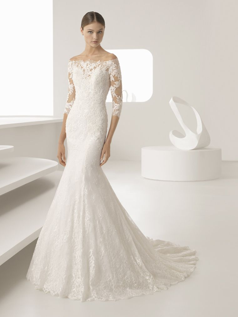 b4440704f0d9 Salem Spose - Abiti da sposa Roma Pronovias