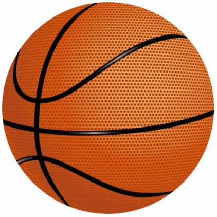 Cool Basketball Sport Gift Statuette Zazzle Com Basketball Gifts Basketball Clipart Basketball Games Online