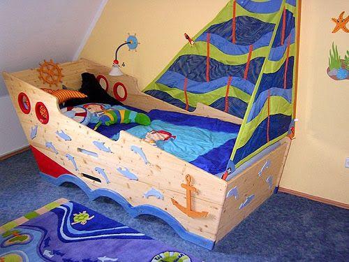 fotos de camas originales para nios