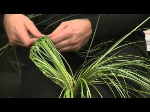 USA Flora Flower arrangement demonstration in May 2014 - YouTube