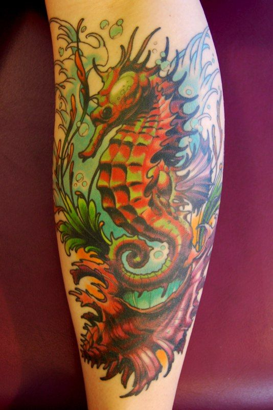 Adam Barton Tattoos Beauty Tattoos Skin Art