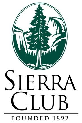 """1 Good Reason you should find out more about @TheSierraClub - They helped to organise the world's largest demonstration against climate change. The Sierra Club is on the frontier of the battle against climate change. Go to """"Visit Site"""" to find out more about how they do GOOD BUSINESS."""