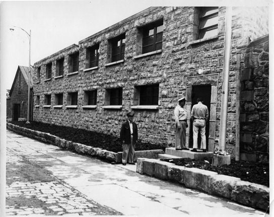 The Life and Death Event at Eastern State Penitentiary, Fairmount Philadelphia…