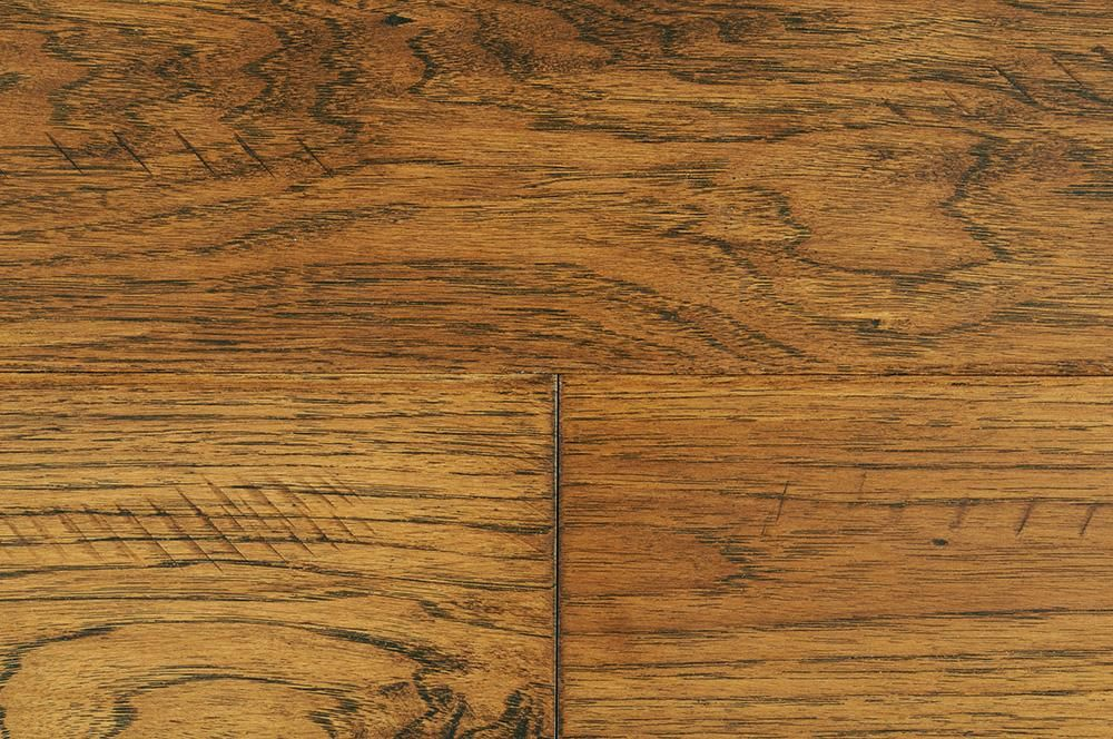 Builddirect Engineered Hardwood Floors Handscraped Mixed Widths Collection Hickory Sierra Engineered Hardwood Flooring Hardwood Floors Flooring