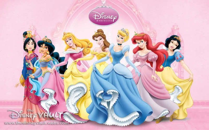 Disney Princess Wallpapers Best 800x500 Princesses 40