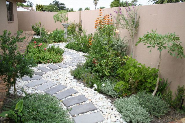 Fynbos Gardens Dreamline Garden Consultants Shade Garden