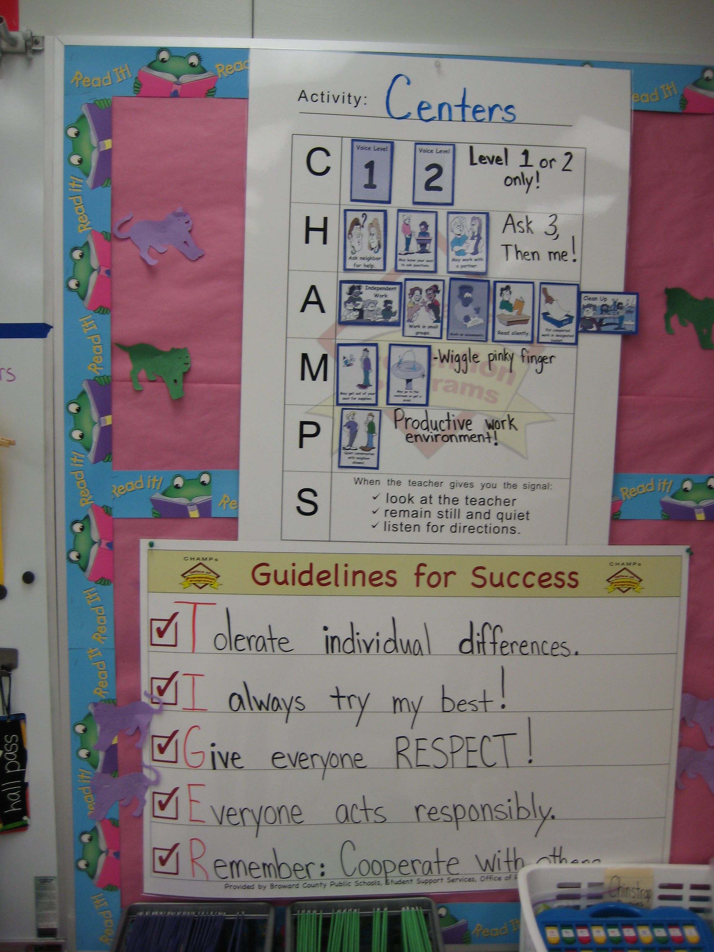 Classroom Punishment Ideas : Champs my classroom pinterest dots and