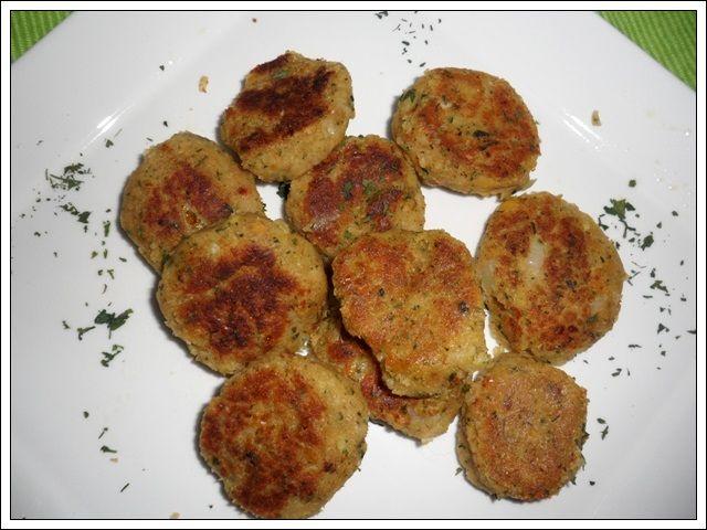 recept falafel