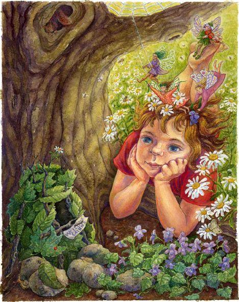 Fairy's House/ Lena Ralston