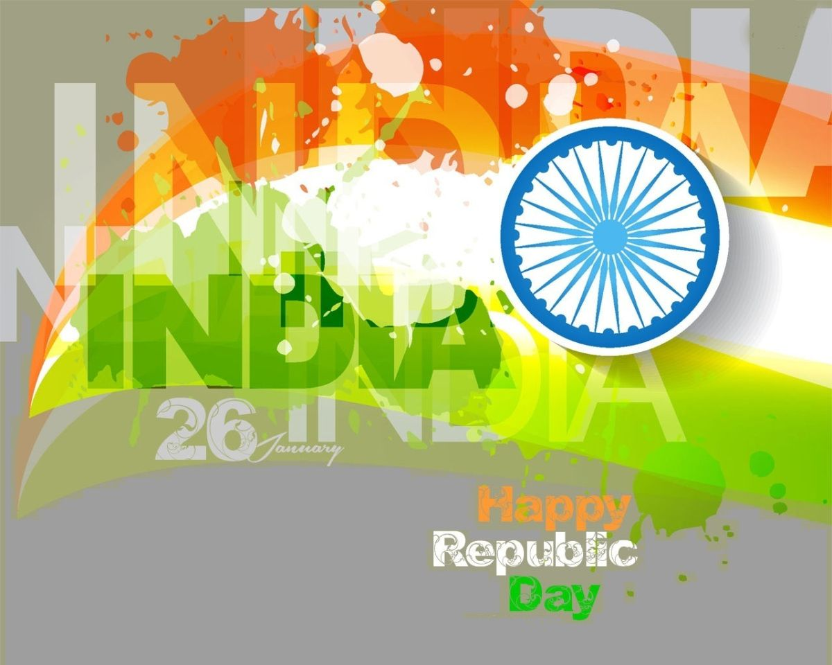 Happy Republic Day Dreamz Gk Infra India Republic Day Happy Independence Day India Republic Day Images Hd