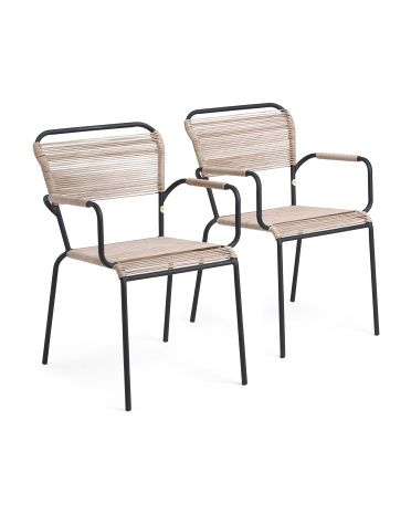 Best Set Of 2 Dining Chairs Accent Furniture T J Maxx In 640 x 480