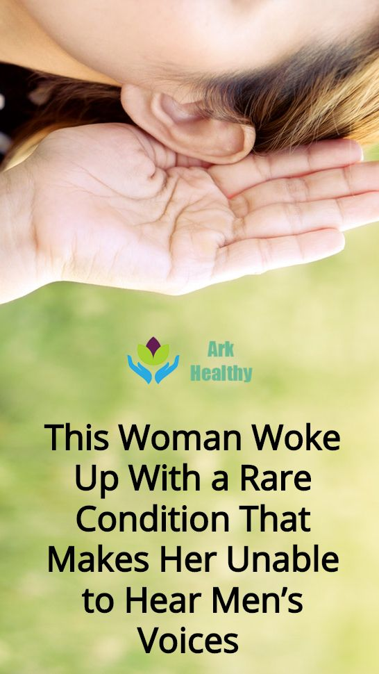 This Woman Woke Up With a Rare Condition That Makes Her ...