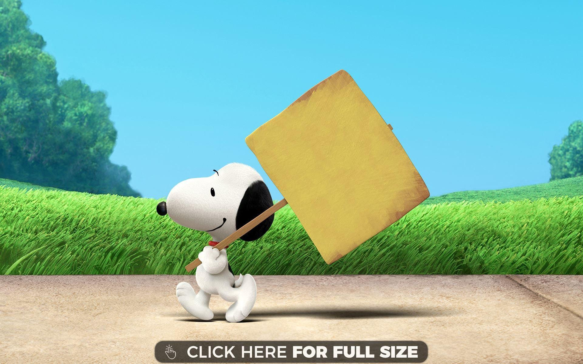 Snoopy The Peanuts Movie Desktop Wallpapers Pinterest Snoopy