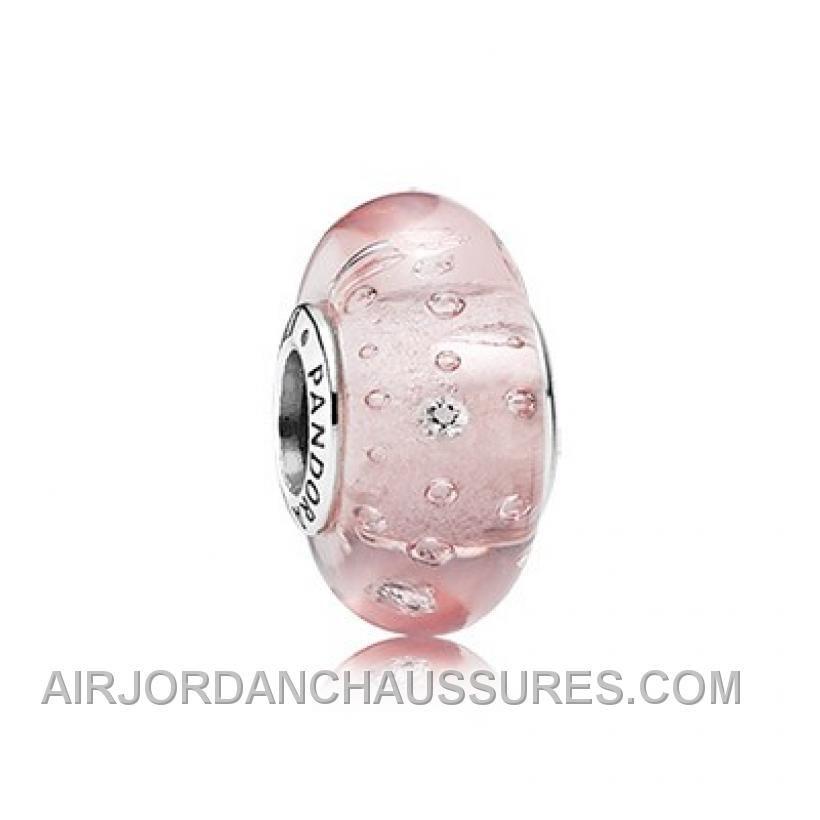http://www.airjordanchaussures.com/pandora-pink-fizzle-murano-glass-charm-authentic.html PANDORA PINK FIZZLE MURANO GLASS CHARM AUTHENTIC Only 9,00€ , Free Shipping!