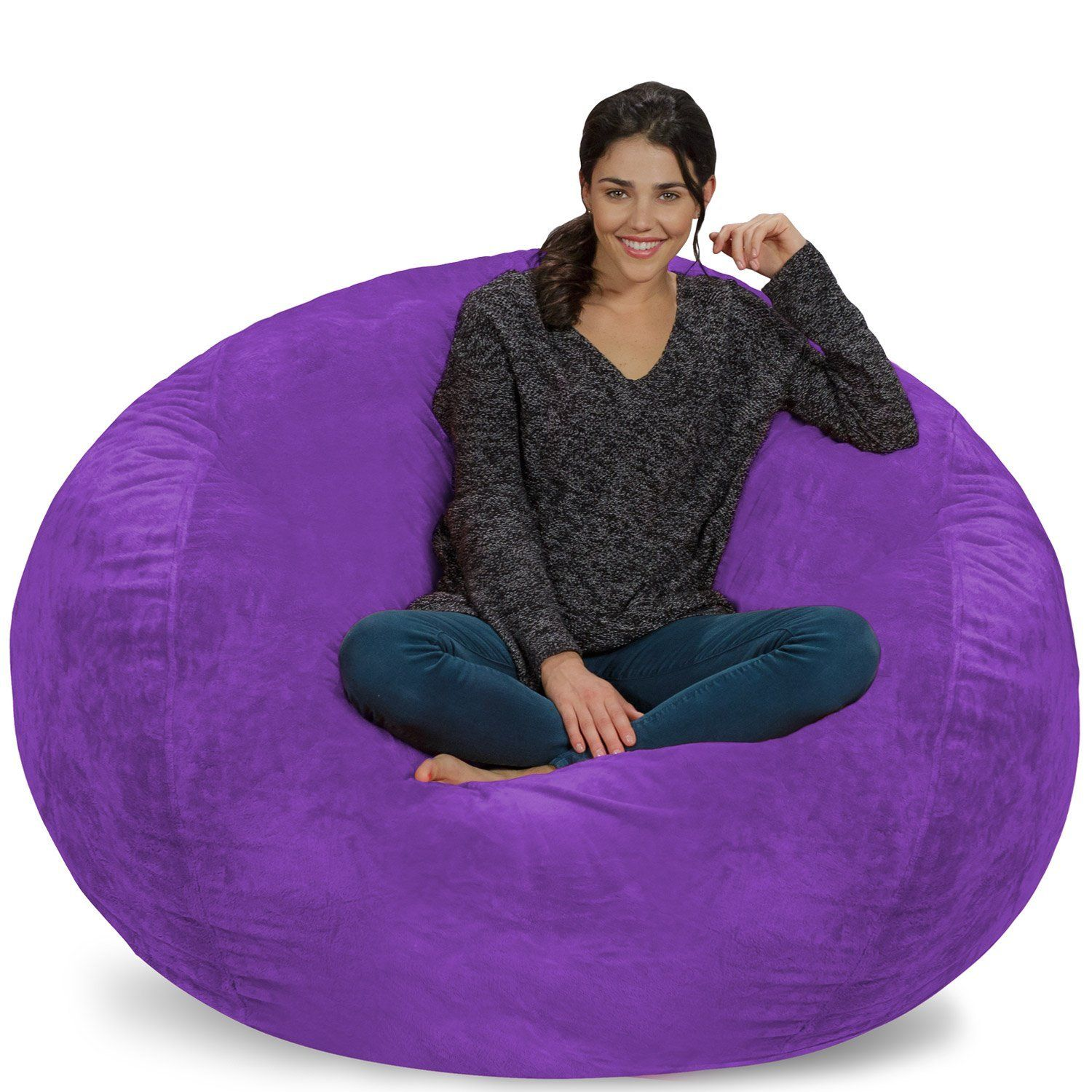 Top 10 Best Large Bean Bags In 2017 Top 10 Best Large