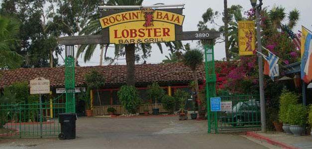 Old Town San Diego, Rockin' Baja Lobster. Good memories here.   Places I've been..   Pinterest ...