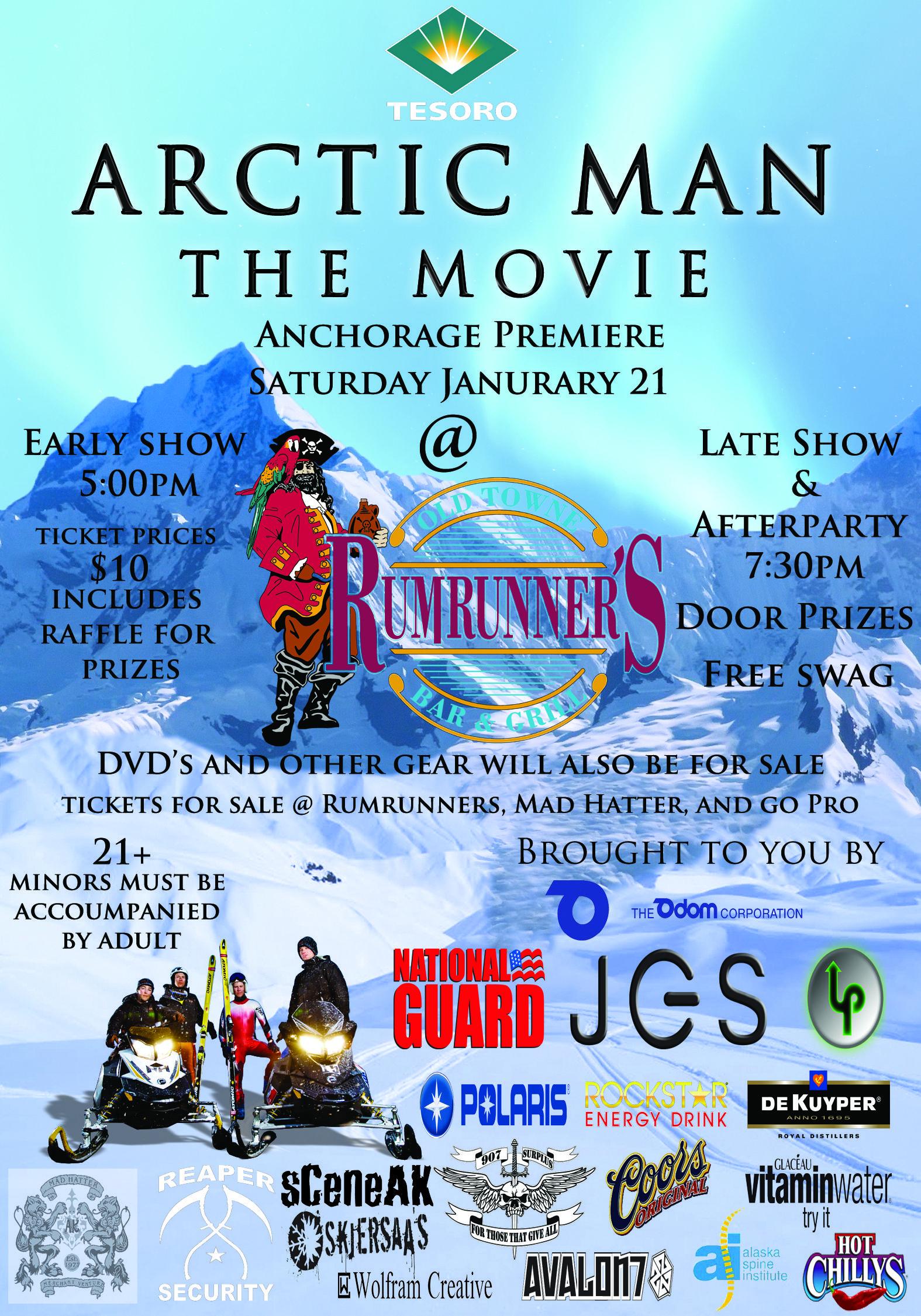 CHERI: Movies playing in fairbanks alaska