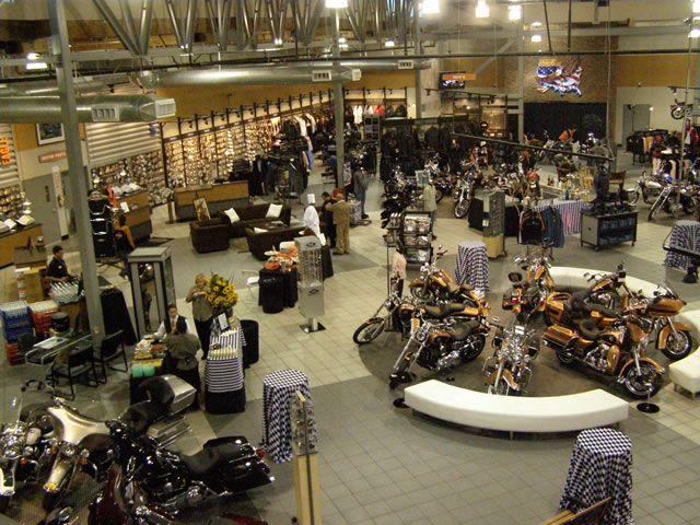 harley showroom   Harley Davidson Showroom   Motorcycle ...
