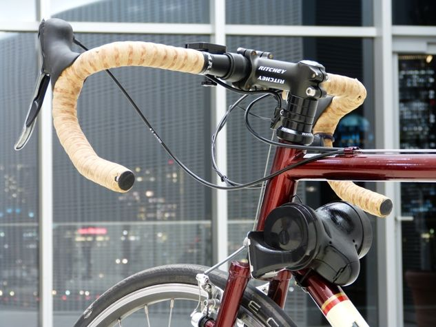 Loud Bicycle Horn A Car Horn For Bikes With Images Car