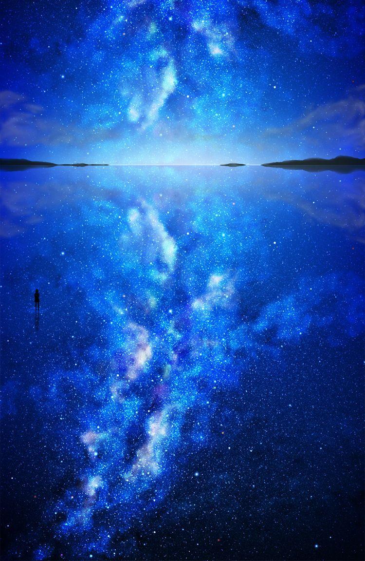 Miracle of the World! Salar de Uyuni Salt Flats