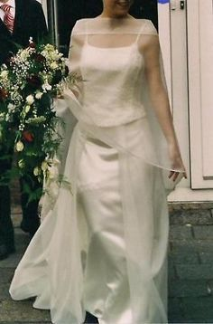 Anita Gates Amsterdam Bridal Gown Vintage Style Weddings