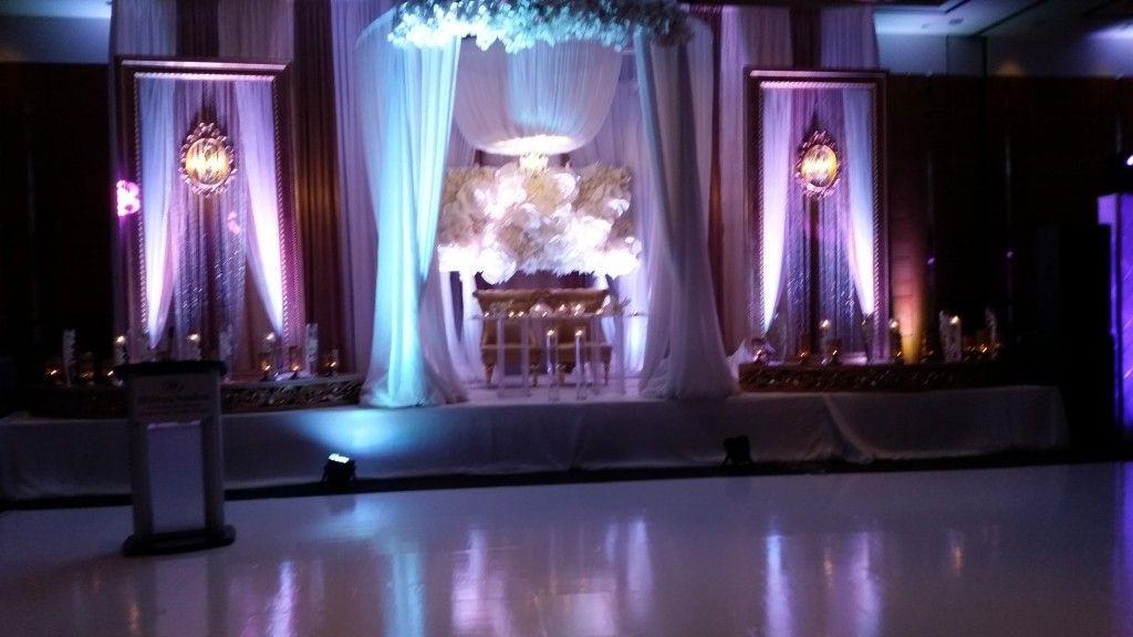 Hilton Hotel Markham A Behind The Scenes Recap Wedding And Wedding