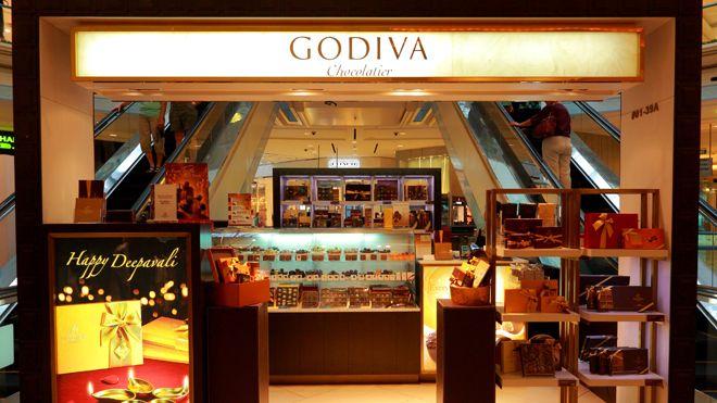 Godiva Sigue A Nestle Y A Coca Cola Y Se Pasa Al Cafe Expansion