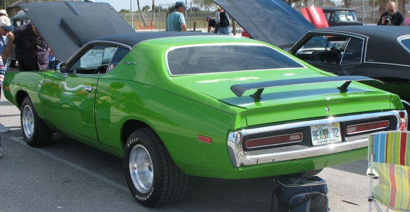Early Muscle Cars Which Ones Do You Like Page My