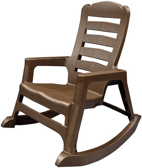 Amazing Adams 8080 60 3700 Big Easy Stacking Rocking Chair 41 Home Interior And Landscaping Ferensignezvosmurscom