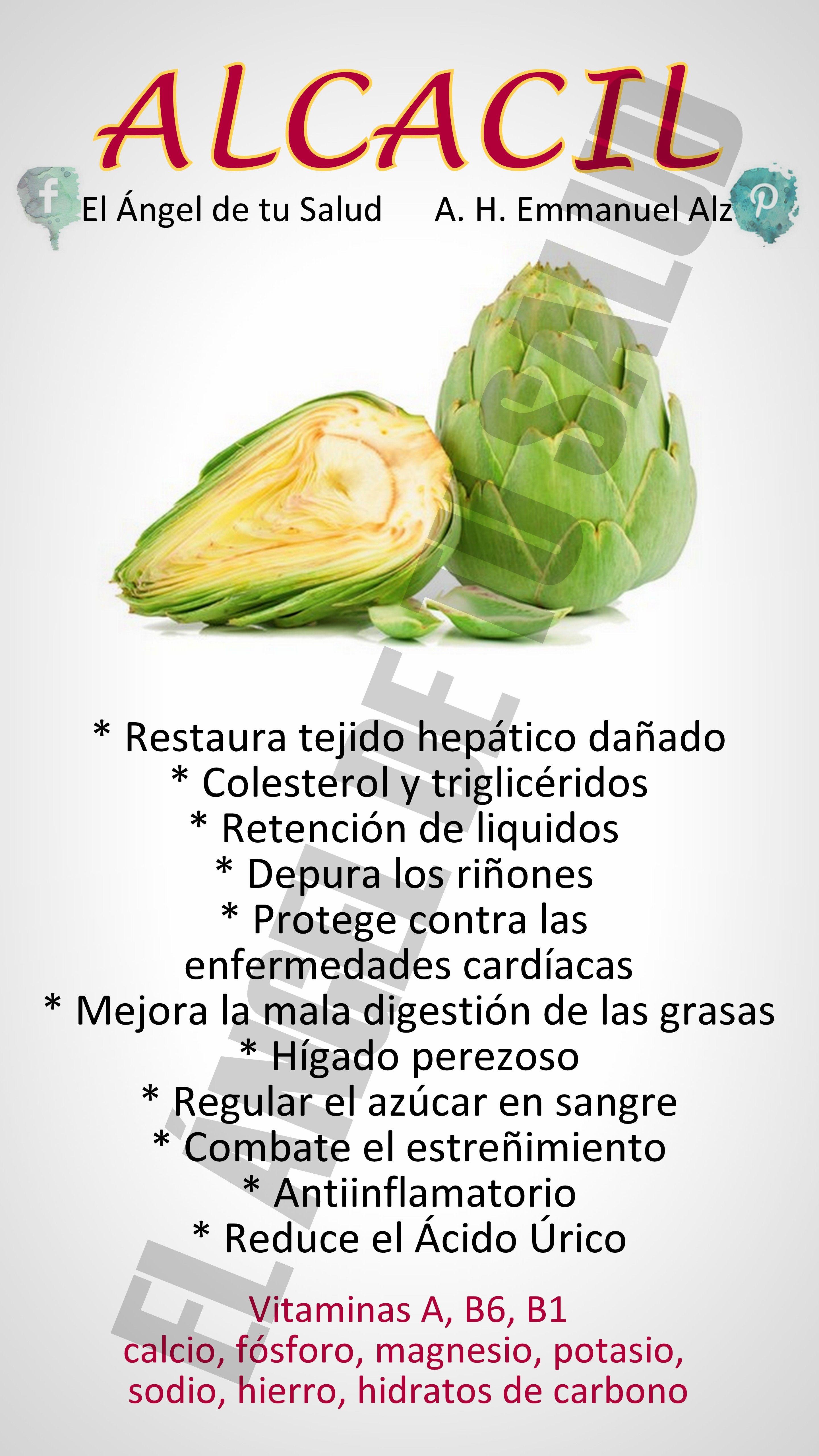 jugo de alcachofa beneficios