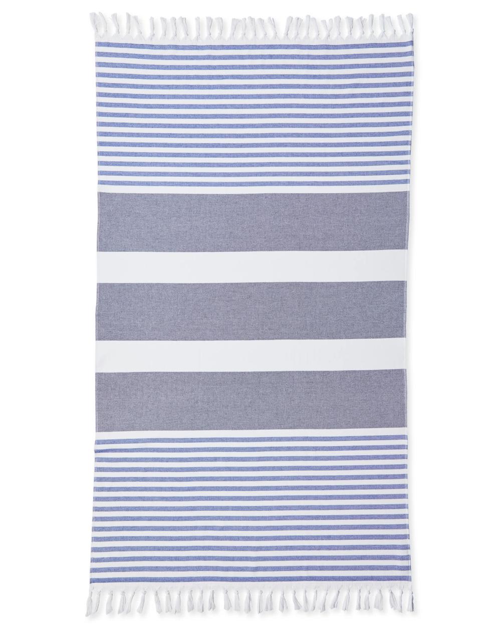 Capri Fouta Beach Towel Beach Towel Towel Towel Pattern