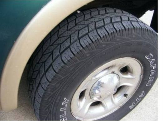 "Ford F150 Factory Rims For Sale >> Rims Wheels Tires 17"" $ or Trade. 2002 Ford Pickup F-150 Ford F-150 , Tipp City, OH 