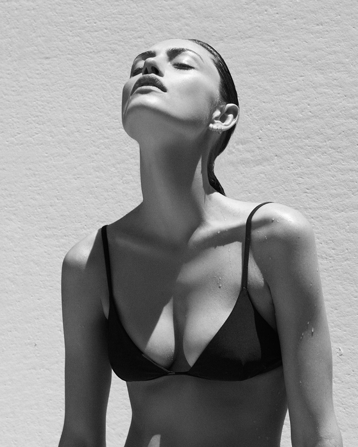 dd1c3c509664f Phoebe Tonkin for Matteau Swim Resort - https   cowboyzoom.com fashion