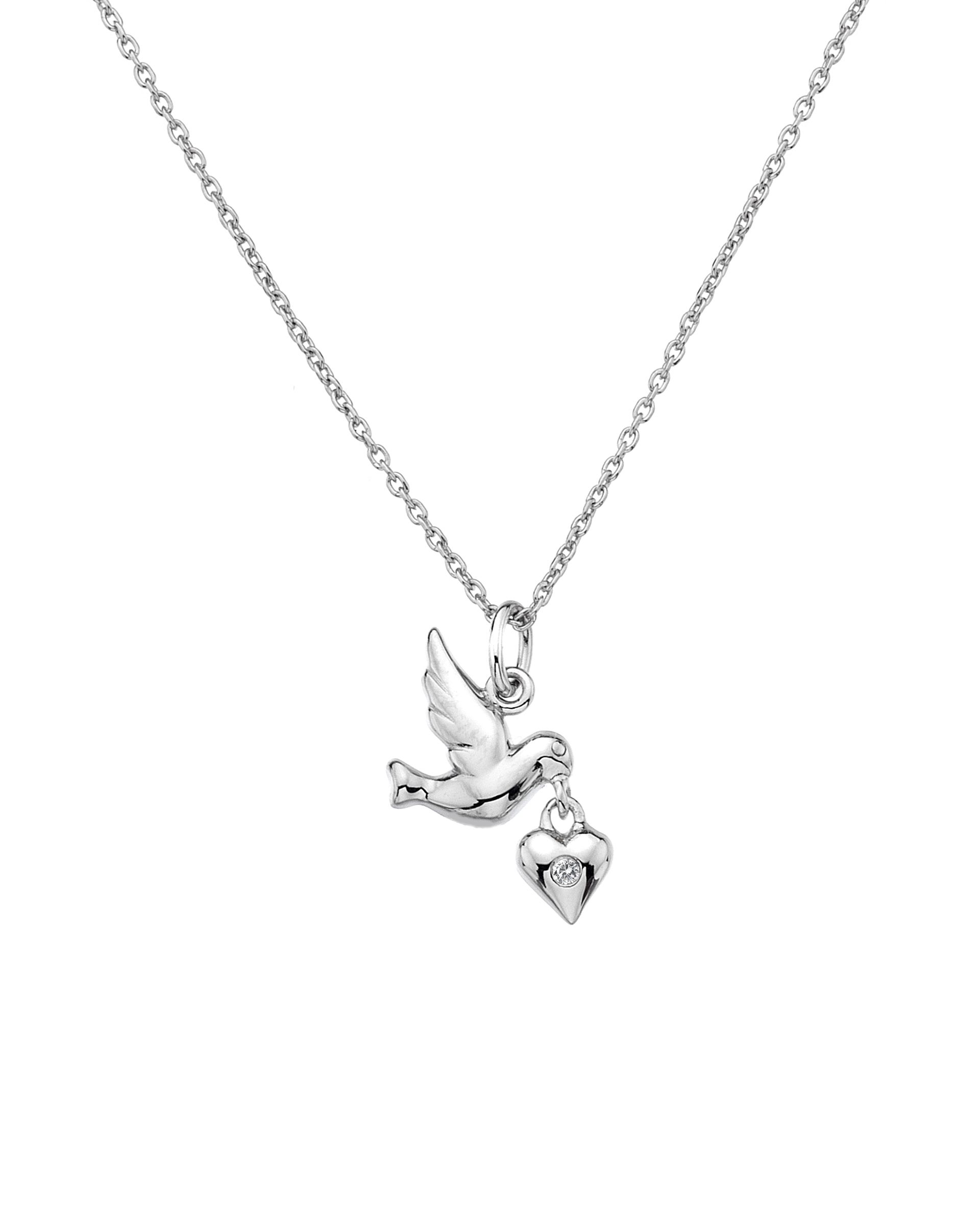 branch product janmary family designs bird single on necklace pendant