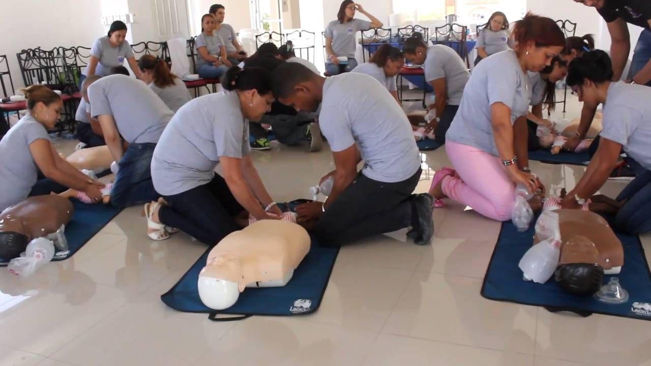 Centro Médico San Rafael Recibe Entrenamiento Con Institución Estadounid...