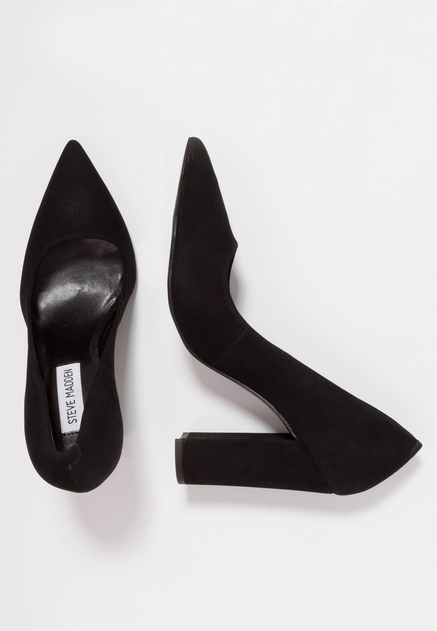 come serch a disposizione scarpe eleganti PRANCE - High Heel Pumps - black @ Zalando.de 🛒 | Fashion ...