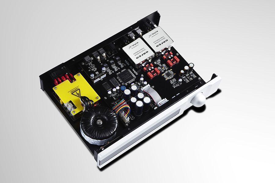AURALiC VEGA DAC   amp dizayn
