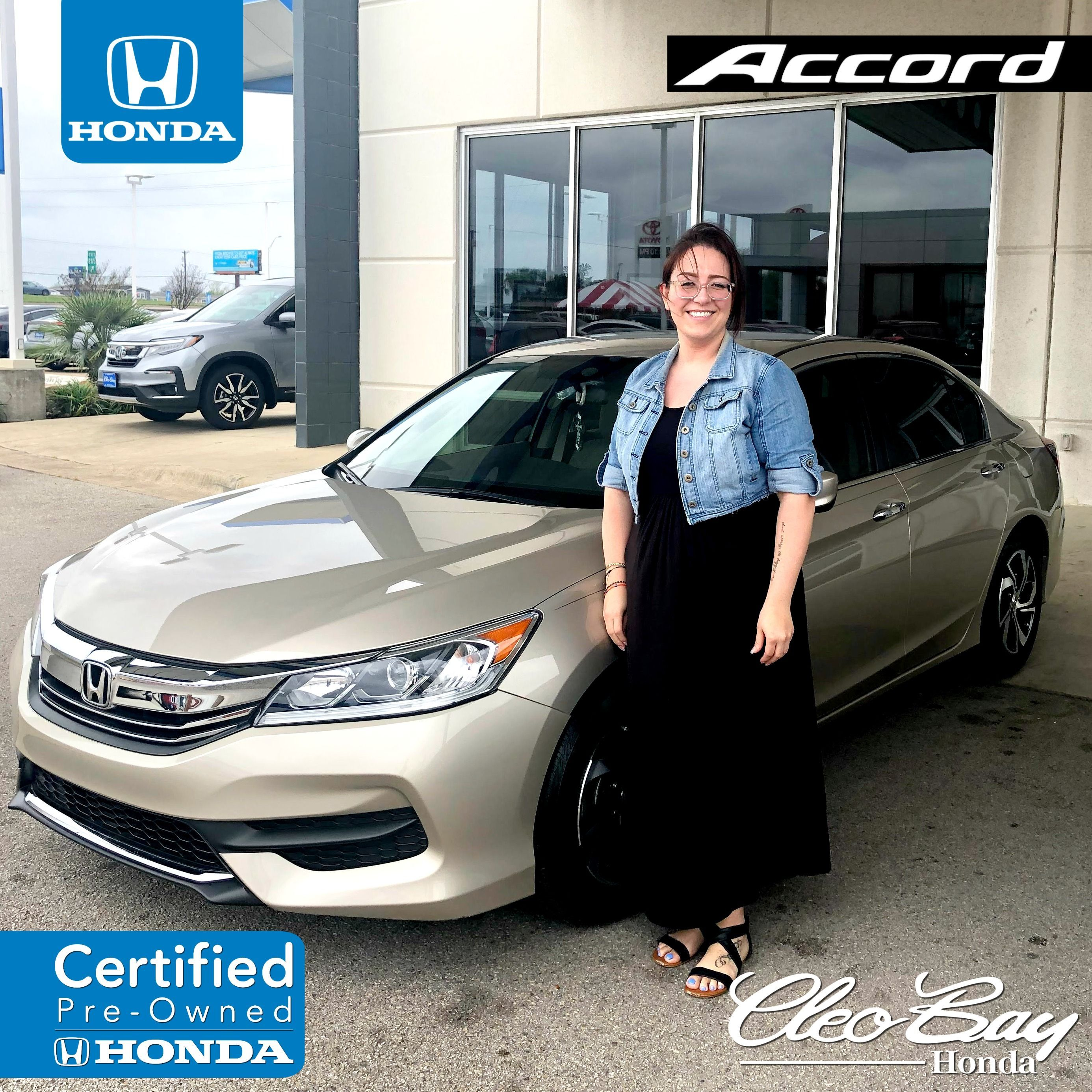 Congratulations Pamela on your recent purchase of a