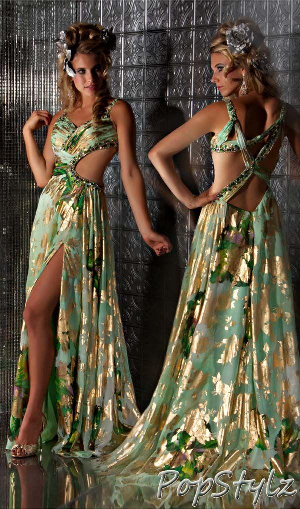 Mac Duggal - Gorgeous Dress ! | Dresses | Pinterest | Macs, Gowns ...