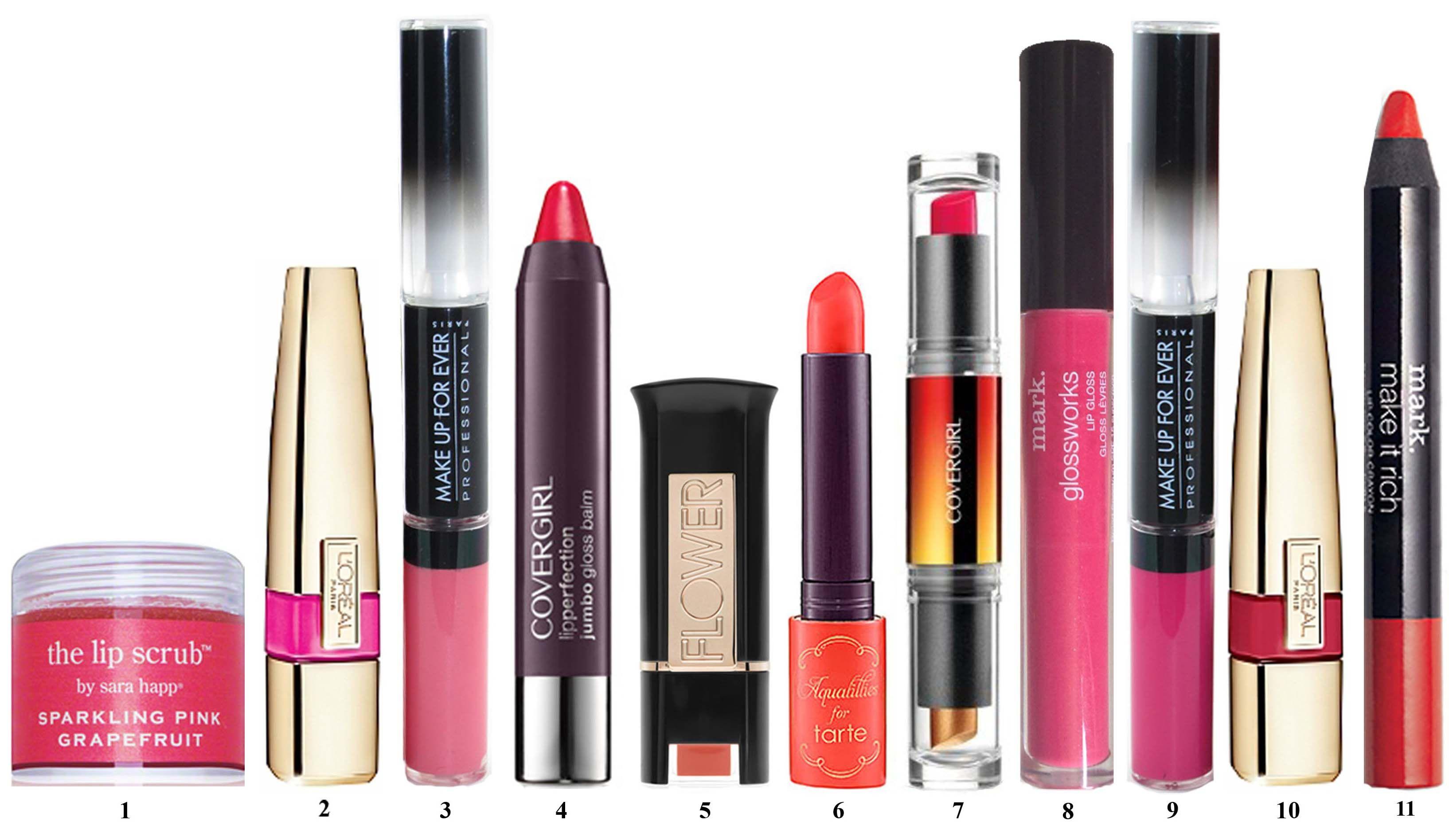 Top 10 Best Cosmetics Brands For Beautiful Women