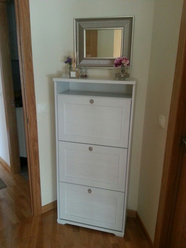 Ikea Brusali Commode Idees
