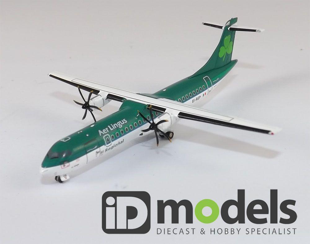 Gemini Jets Aer Lingus GJEIN1102 ATR ATR 72