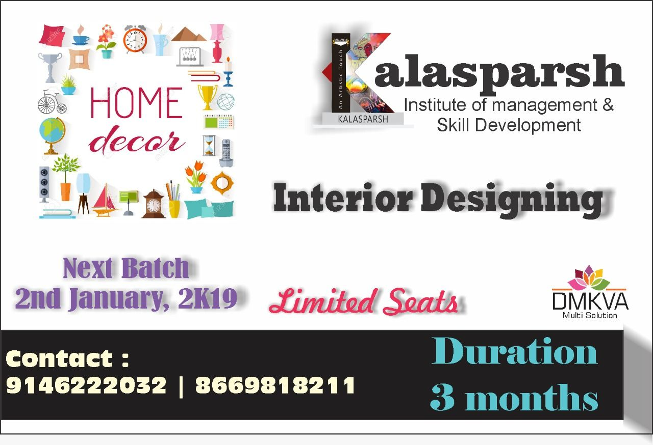Don   miss the opportunity to become  certified interior designer with also hurry up rh pinterest