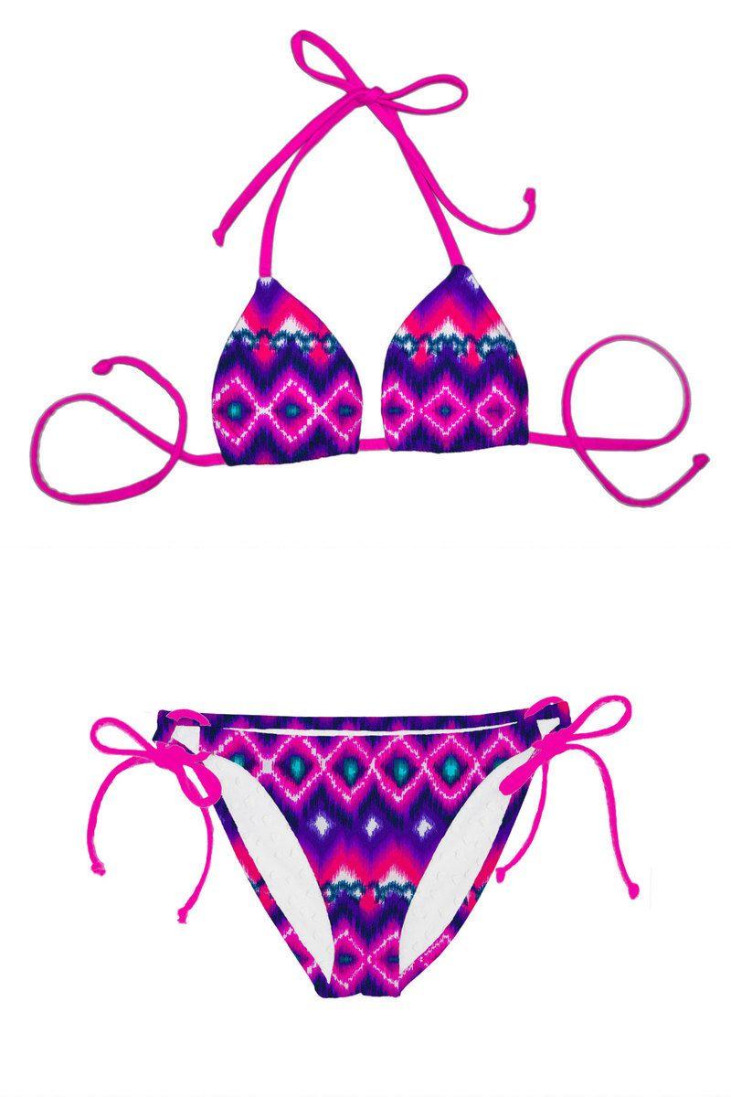 my perfect mikini bikini. Make your own swimsuit