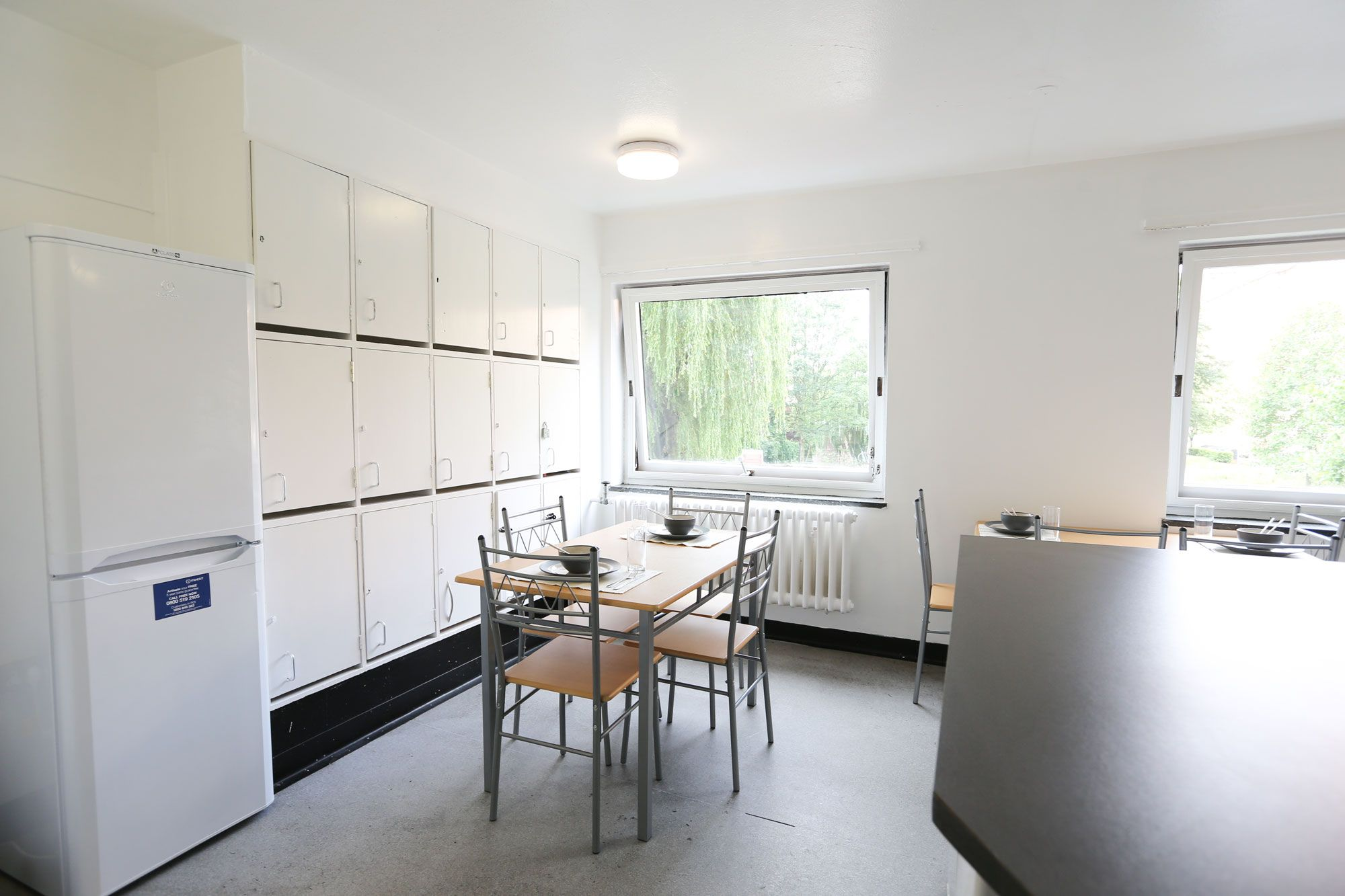 Bright Modern Student Accommodation In Manchester City Centre At