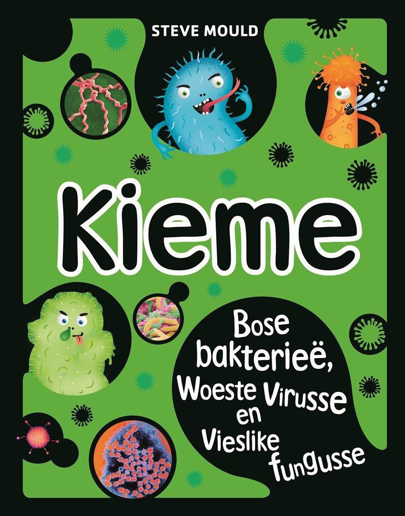 Boekresensie Kieme Bose bakterieë, woeste virusse en